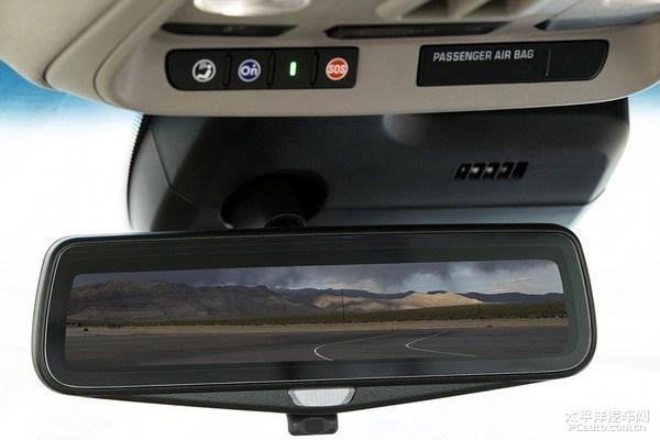 新款凯迪拉克CTS发布 例行改外观/升配置